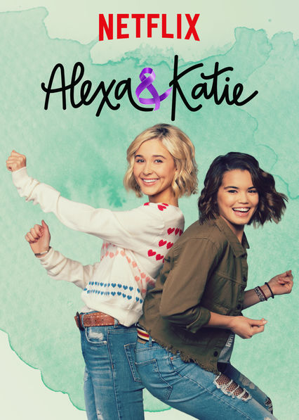 Watch Movie Alexa & Katie - Season 3