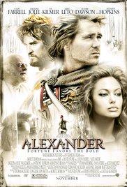 Watch Movie Alexander