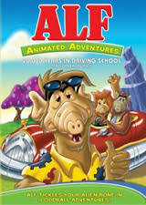Watch Movie ALF season 4