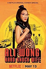 Watch Movie Ali Wong: Hard Knock Wife