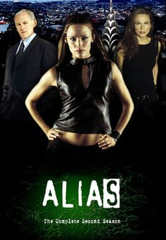 Watch Movie Alias - Season 1