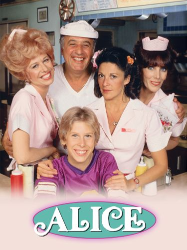 Watch Movie Alice - All Season