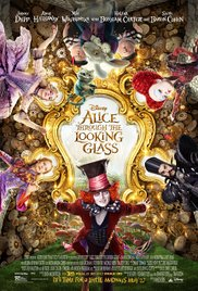 Watch Movie Alice Through the Looking Glass [Russian Audio]