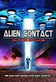 Watch Movie Alien Contact: NASA Exposed 2