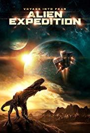 Watch Movie Alien Expedition