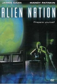 Watch Movie Alien Nation