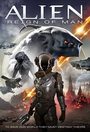 Watch Movie Alien Reign of Man