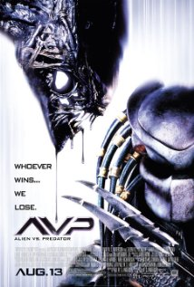 Watch Movie Alien Vs Predator