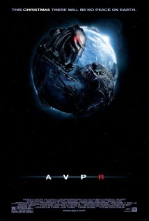 Watch Movie Aliens vs. Predator: Requiem