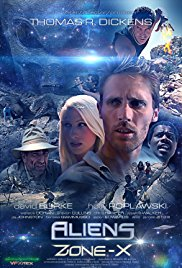 Watch Movie Aliens: Zone-X