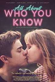 Watch Movie All About Who You Know