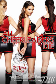 Watch Movie All Cheerleaders Die
