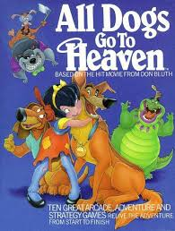 Watch Movie All Dogs Go to Heaven