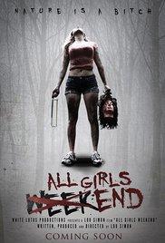 Watch Movie All Girls Weekend