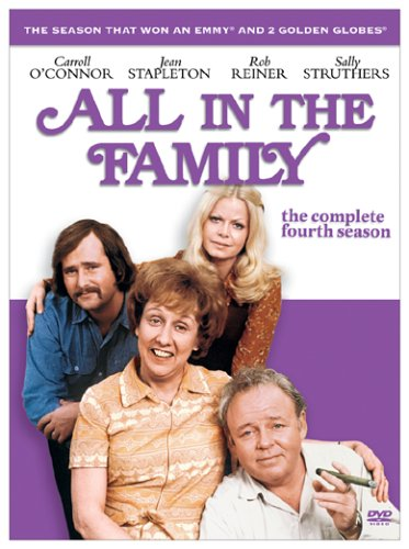 Watch Movie All In The Family - Season 4
