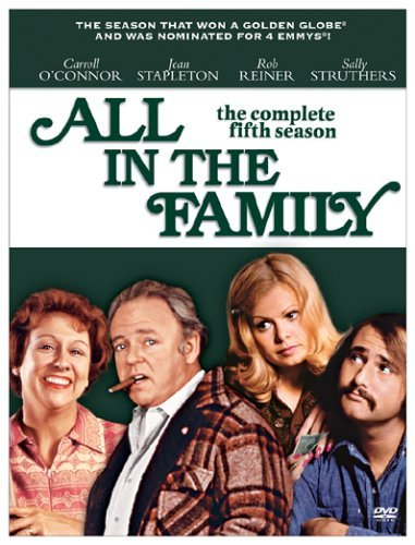 Watch Movie All In The Family - Season 5