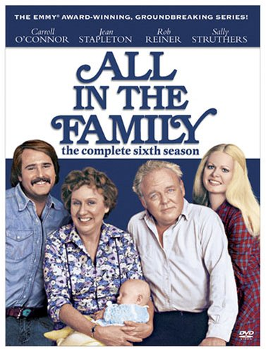 Watch Movie All In The Family - Season 6