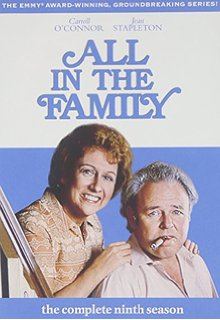 Watch Movie All In The Family - Season 9