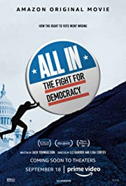 Watch Movie All In: The Fight for Democracy