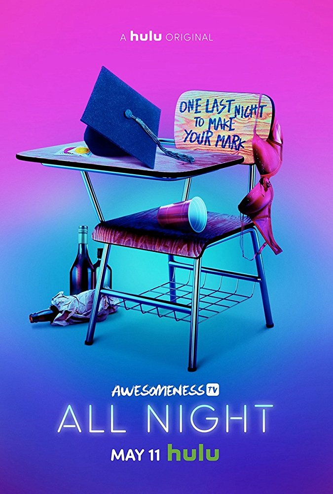 Watch Movie All Night - Season 1