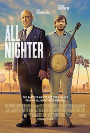 Watch Movie All Nighter