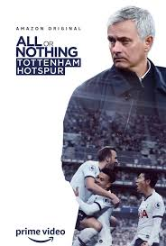 Watch Movie All or Nothing: Tottenham Hotspur - Season 1