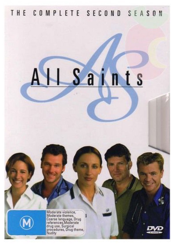 Watch Movie All Saints - Season 2