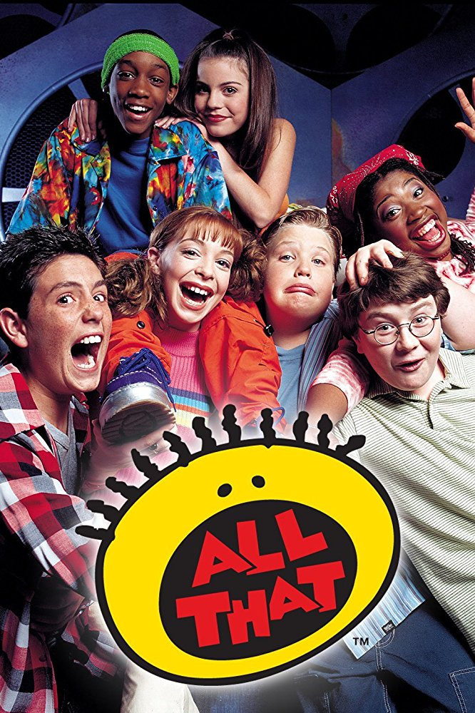 Watch Movie All That - Season 3