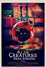Watch Movie All the Creatures Were Stirring