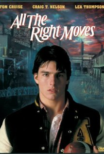 Watch Movie All The Right Moves