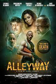 Watch Movie Alleyway
