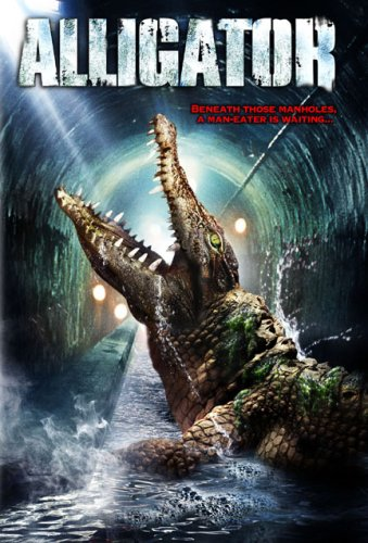 Watch Movie Alligator