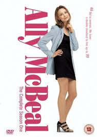 Watch Movie Ally McBeal season 2