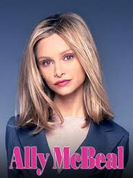 Watch Movie Ally McBeal season 5