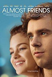 Watch Movie Almost Friends