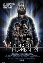 Watch Movie Almost Human