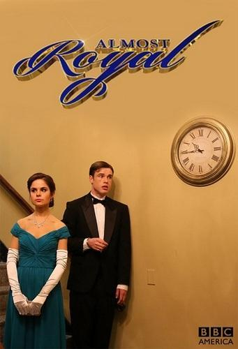 Watch Movie Almost Royal - Season 2