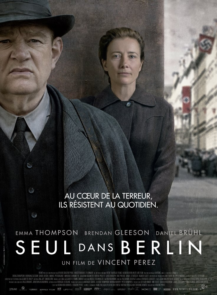Watch Movie Alone in Berlin