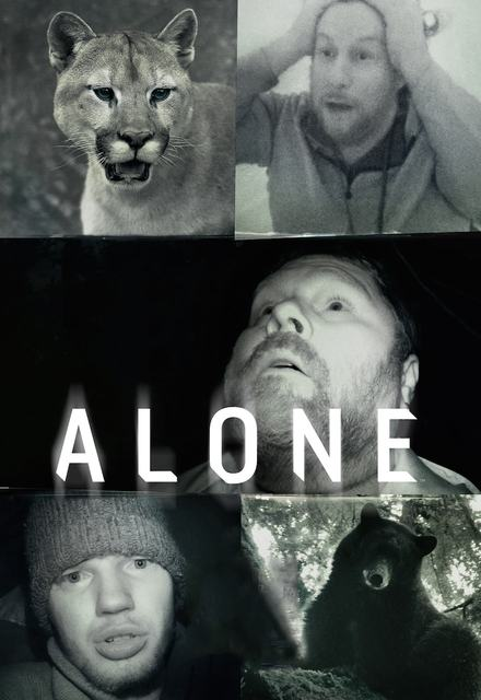 Watch Movie Alone - Season 1