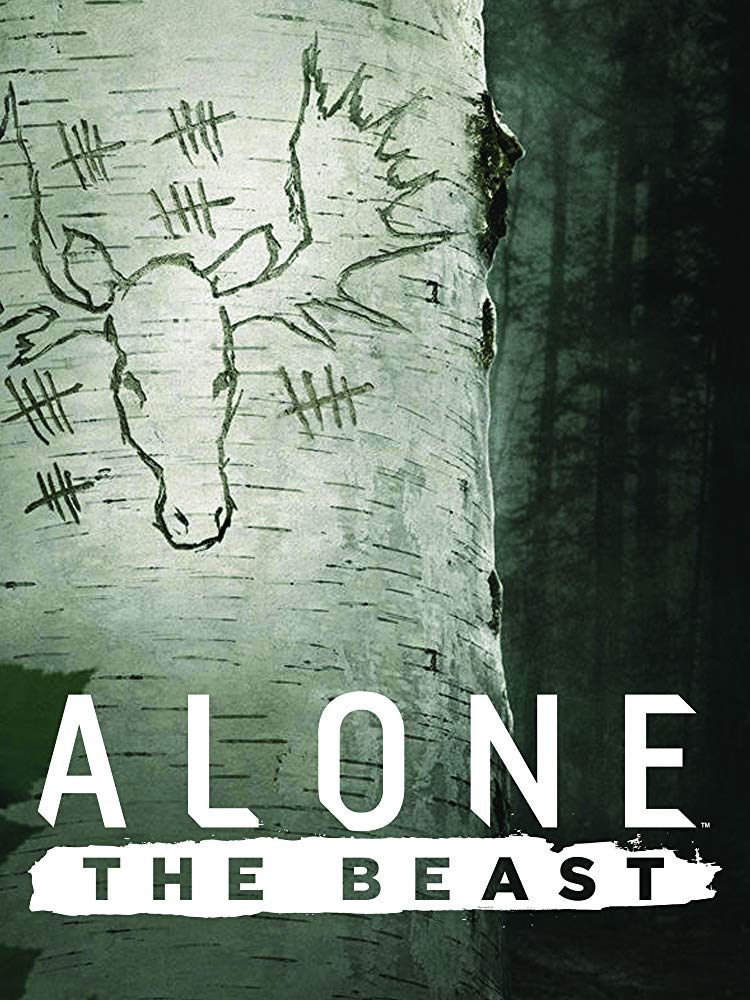 Watch Movie Alone: The Beast - Season 1