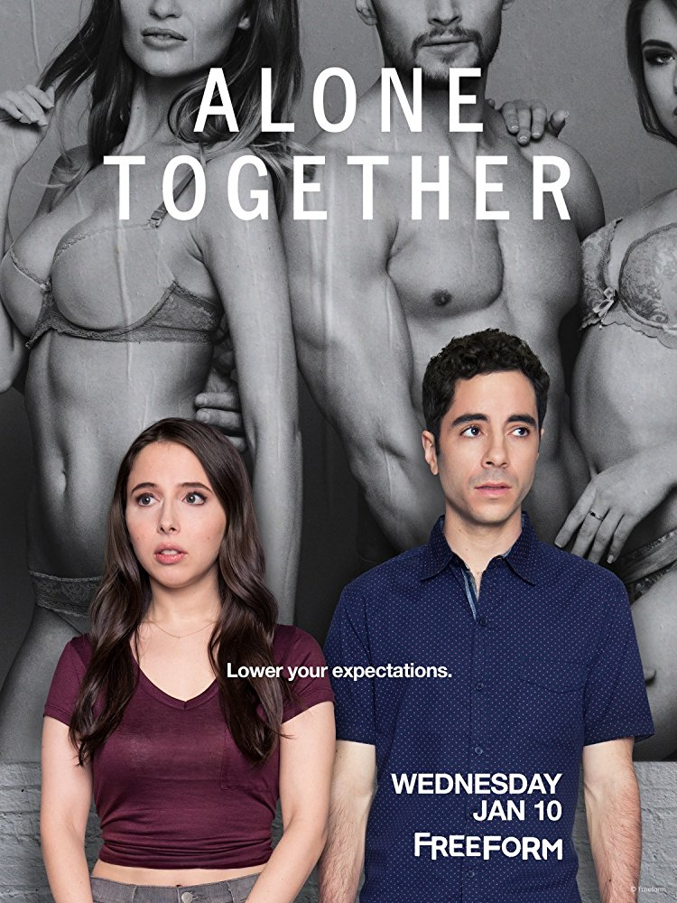 Watch Movie Alone Together - Season 1