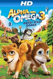 Watch Movie Alpha and Omega 3: The Great Wolf Games