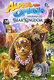 Watch Movie Alpha and Omega: Journey to Bear Kingdom