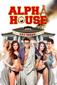 Watch Movie Alpha House
