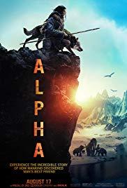 Watch Movie Alpha