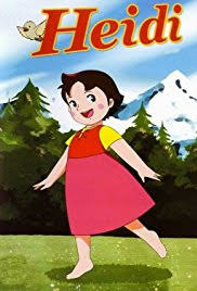Watch Movie Alps no Shoujo Heidi