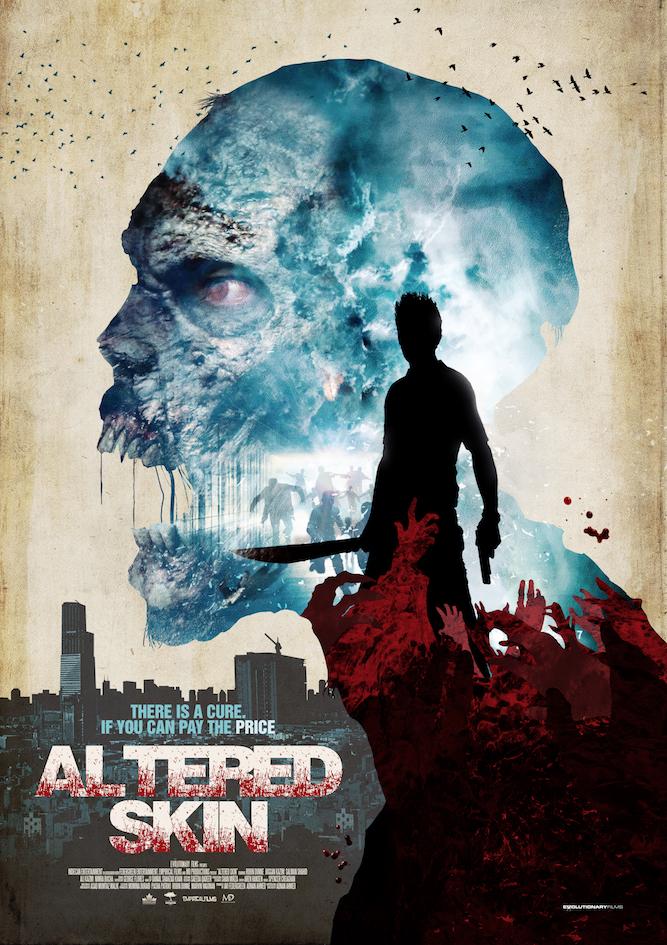 Watch Movie Altered Skin