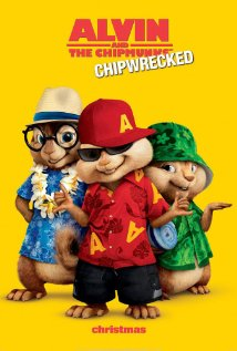 Watch Movie Alvin And The Chipmunks: Chipwrecked