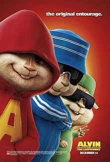 Watch Movie Alvin And The Chipmunks
