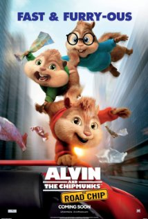 Watch Movie Alvin and the Chipmunks The Road Chip